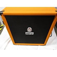 Orange Amplifiers Bass Crush 100 1x15 Bass Combo Amp