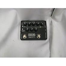 MXR Bass D.I Direct Box
