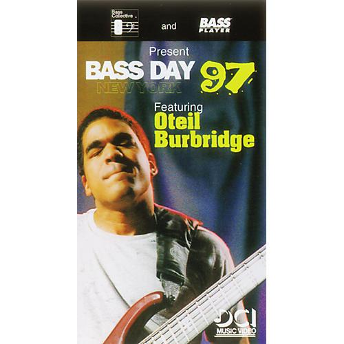 Alfred Bass Day 97: Oteil Burbridge Video