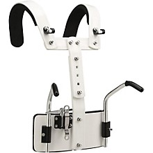 Sound Percussion Labs Bass Drum Carrier Level 1 White