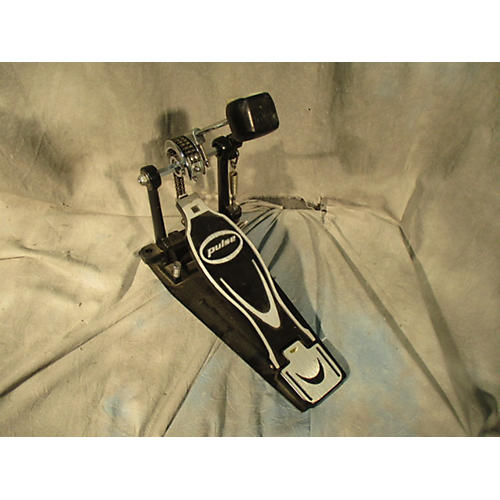 Pulse Bass Drum Pedal Single Bass Drum Pedal