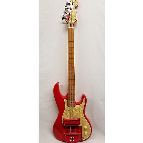 Oscar Schmidt Bass Electric Bass Guitar