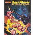 Hal Leonard Bass Fitness - An Exercising Handbook Book thumbnail