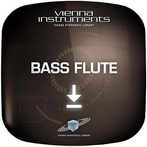 Vienna Instruments Bass Flute Full