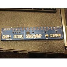Tech 21 Bass Fly Rig Bass Effect Pedal
