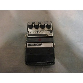 used dod bass grunge fx 92 effect pedal guitar center. Black Bedroom Furniture Sets. Home Design Ideas