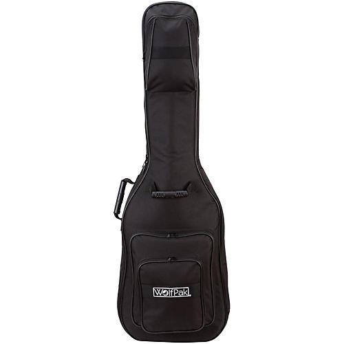 WolfPak Bass Guitar Gig Bag