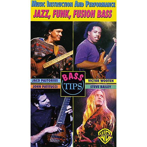 Alfred Bass Guitar Tips