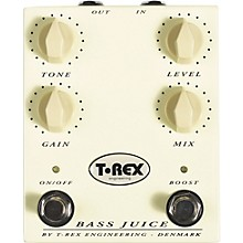 T-Rex Engineering Bass Juice Distortion Pedal