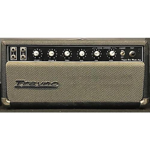 Traynor Bass Master Amp Tube Bass Amp Head