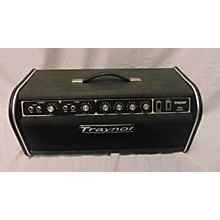 Traynor Bass Master Tube Bass Amp Head