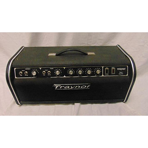 used traynor bass master tube bass amp head guitar center. Black Bedroom Furniture Sets. Home Design Ideas