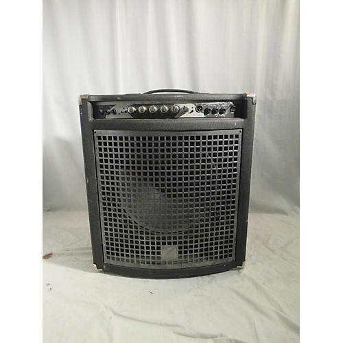 Yorkville Bass Master Xm200 Bass Combo Amp