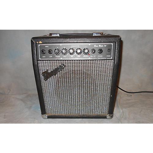 Traynor Bass Mate 10 Bass Combo Amp