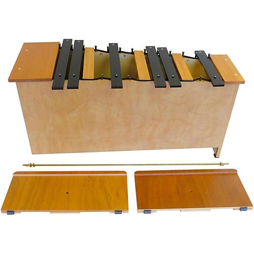 Suzuki Bass Metallophone Chromatic Add-on