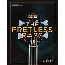 Backbeat Books Bass Player Presents The Fretless Bass