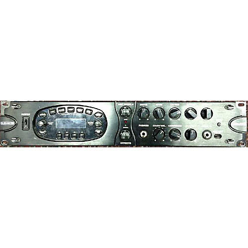 Line 6 Bass Pod XT Pro Effect Processor