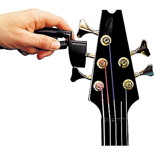 D'Addario Planet Waves Bass Pro String Winder/Cutter