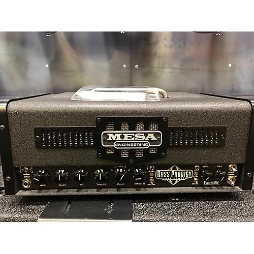 Mesa Boogie Bass Prodigy Four 88 Tube Bass Amp Head