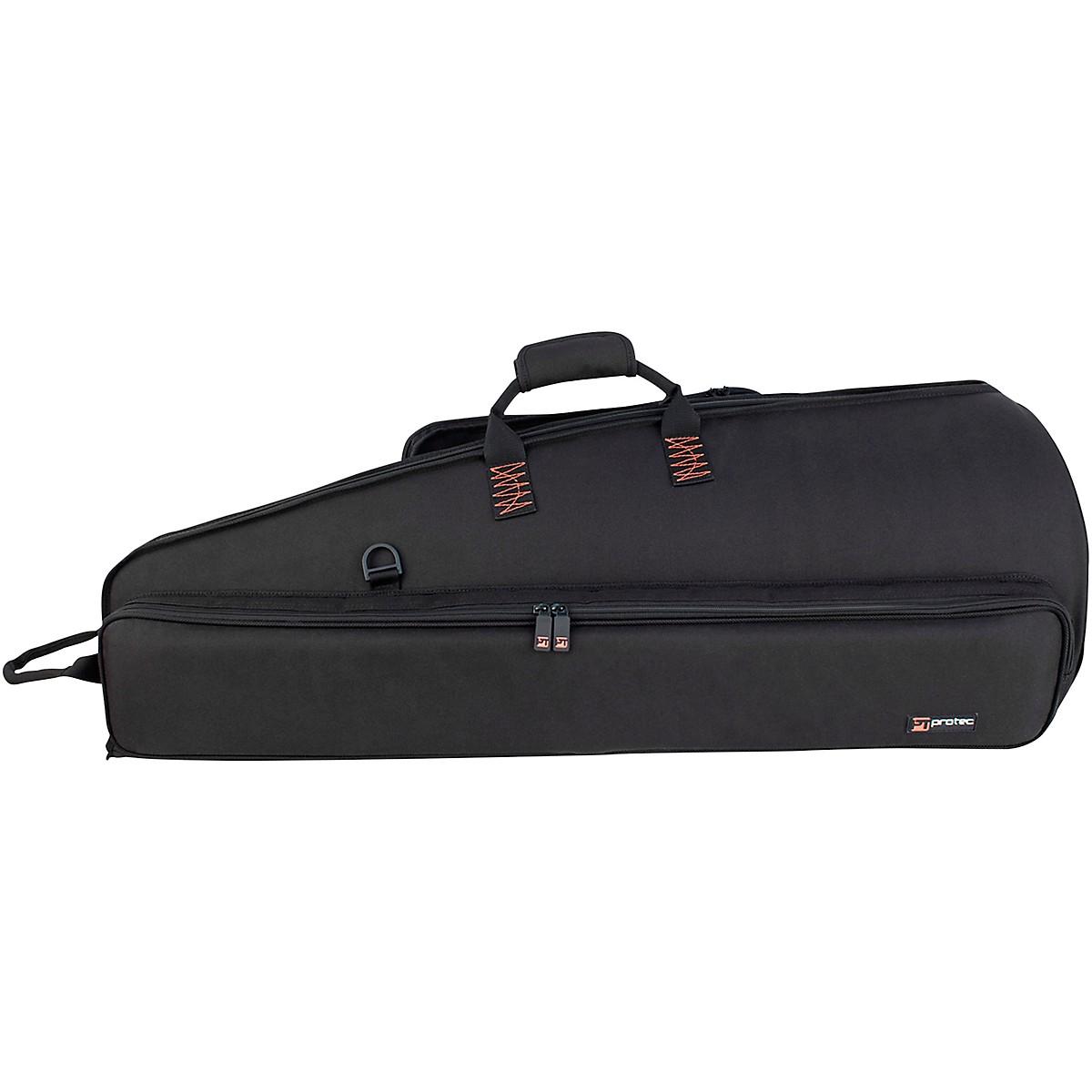 Protec Bass Trombone Gig Bag, Explorer Series (C245X)