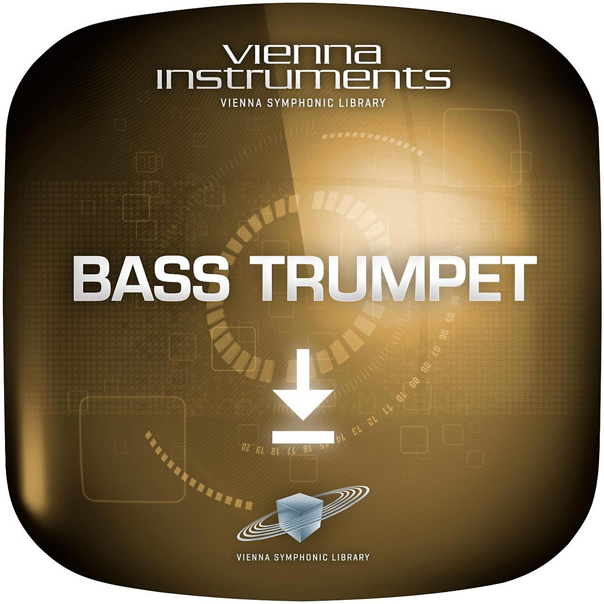 Vienna Instruments Bass Trumpet Upgrade To Full Library