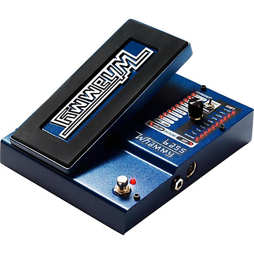 digitech bass whammy effects pedal guitar center. Black Bedroom Furniture Sets. Home Design Ideas