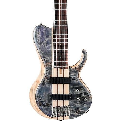 Ibanez Bass Workshop Bass Guitar Deep Twilight