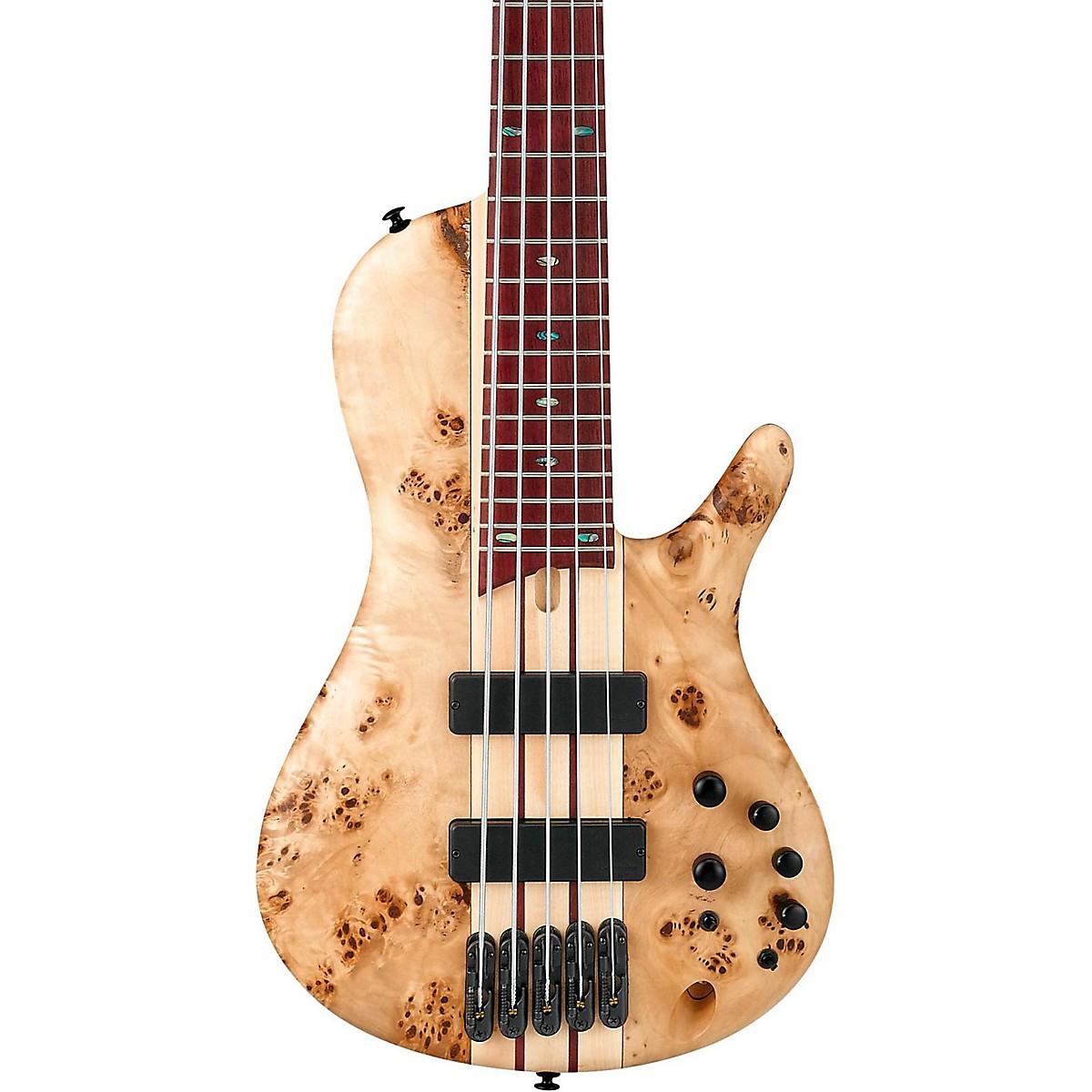 Ibanez Bass Workshop SR Cerro SRSC805 5-String Electric Bass