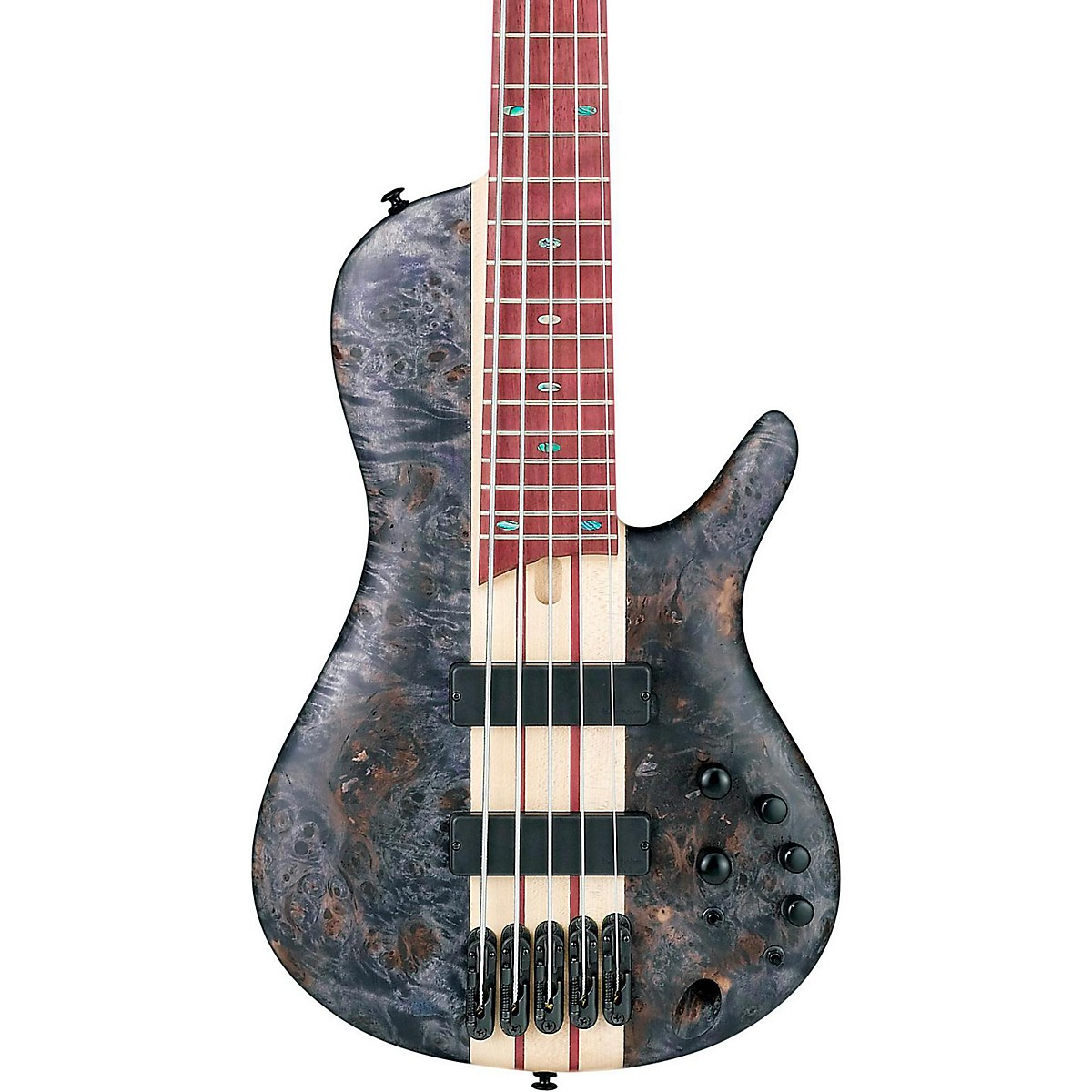 Ibanez Bass Workshop SR Cerro Singlecut 5-String Electric Bass