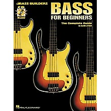 Hal Leonard Bass for Beginners