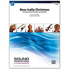 Alfred Bass-ically Christmas Conductor Score 2