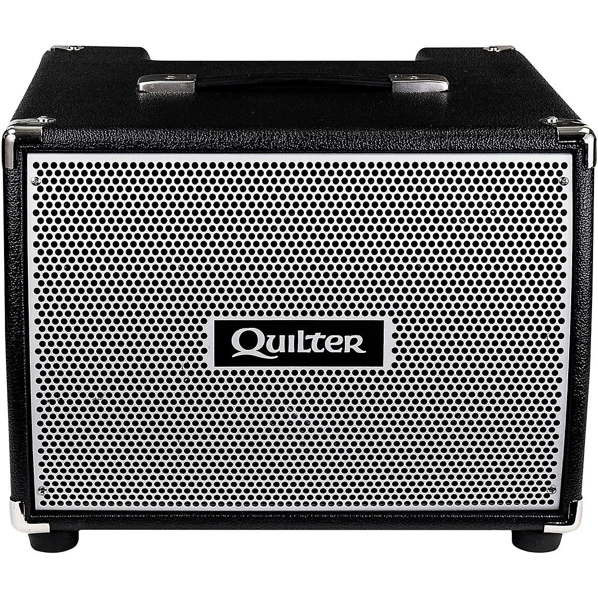 Quilter Labs BassDock BD10 400W 1x10 Bass Speaker Cab
