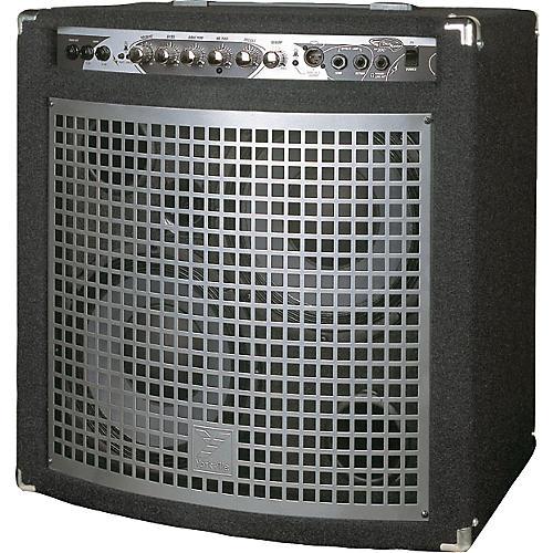 Yorkville BassMaster XM200TC 200W 2X10 Bass Combo