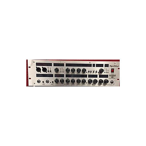 Hughes & Kettner Bassbase 600 Tube Bass Amp Head