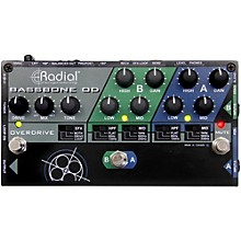 Radial Engineering Bassbone OD Bass Preamp With Overdrive Level 2 Regular 190839389602