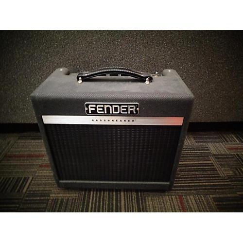 used fender bassbreaker 007 7w 1x10 guitar center. Black Bedroom Furniture Sets. Home Design Ideas