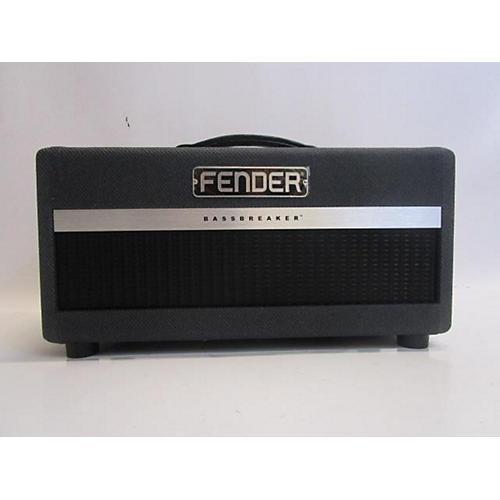 Fender Bassbreaker 15W Tube Guitar Amp Head