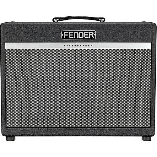 Fender Bassbreaker 30R 30W 1x12 Tube Guitar Combo Amp