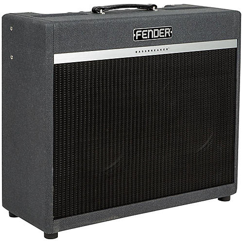 fender bassbreaker 45w 2x12 tube guitar combo amp guitar center. Black Bedroom Furniture Sets. Home Design Ideas