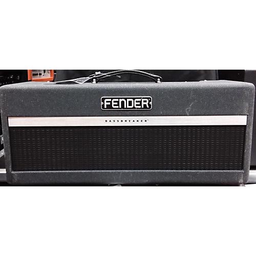 used fender bassbreaker 45w tube guitar amp head guitar center. Black Bedroom Furniture Sets. Home Design Ideas