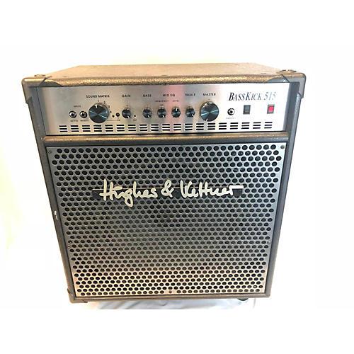 Hughes & Kettner Basskick 515 Bass Combo Amp