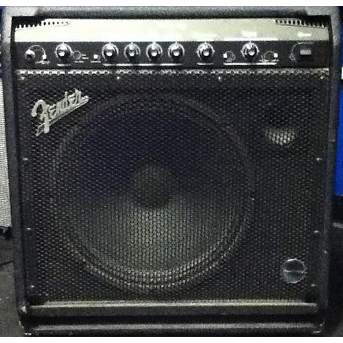 used fender bassman 100 bass combo amp guitar center. Black Bedroom Furniture Sets. Home Design Ideas