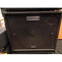 Fender Bassman 115 1x15 Bass Cabinet