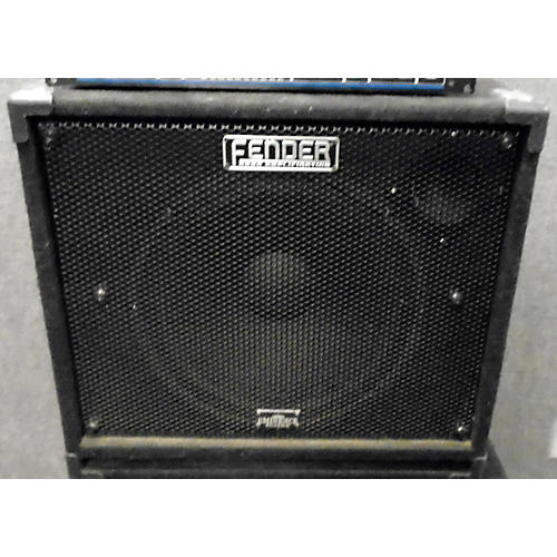 fender bassman cabinet used fender bassman 115 bass cabinet guitar center 15303