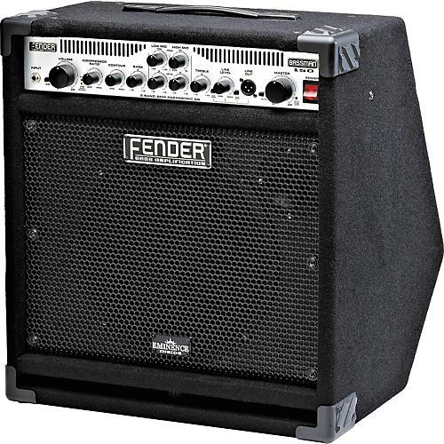 fender bassman 150 bass combo amp guitar center. Black Bedroom Furniture Sets. Home Design Ideas