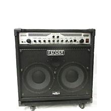 Fender Bassman 250 2x10 Bass Combo Amp