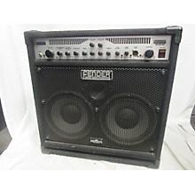Fender Bassman 250 Bass Cabinet