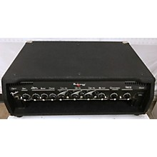 Fender Bassman 400 Bass Amp Head