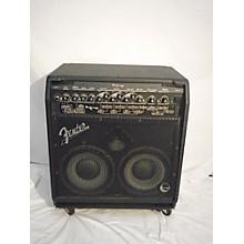 Fender Bassman 400 Bass Combo Amp