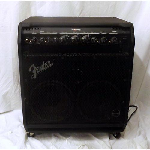 Fender Bassman 400 Combo Bass Combo Amp